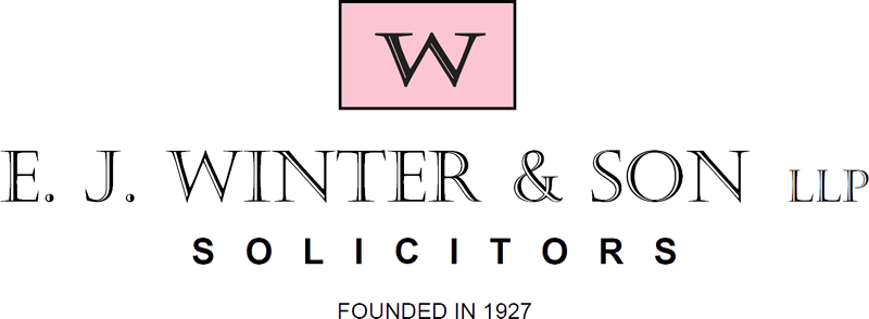 E J Winter Solicitors In Reading